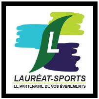 Lauréat Sports – Marquage textile et objets